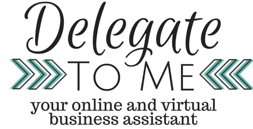 Delegate To Me